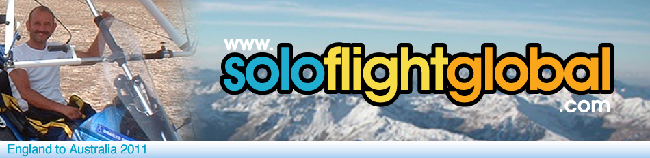 Solo Flight Global